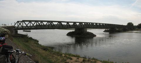 Saint Mathurin - Le Viaduc