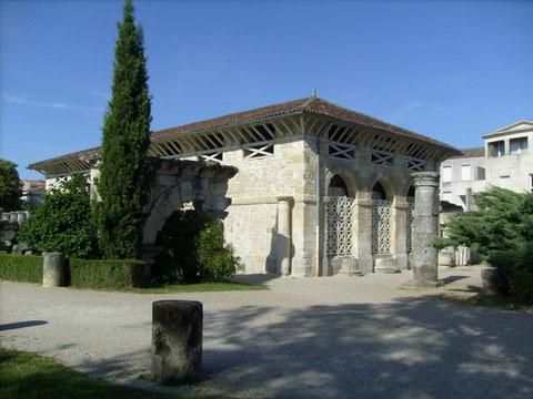 Musée de Saintes