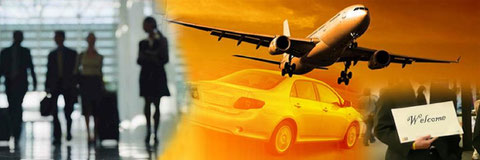 Ground Transportation Zurich Airport - Chauffeur, VIP Driver and Limousine Service - Airport Transfer and Shuttle Service Switzerland Europe