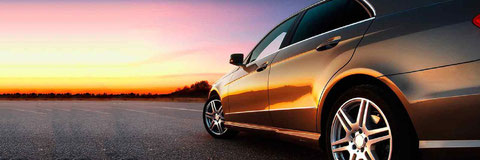 CAR RENTAL WITH DRIVER SERVICE - ZURICH AIRPORT