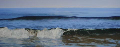 Wellen der Nordsee I