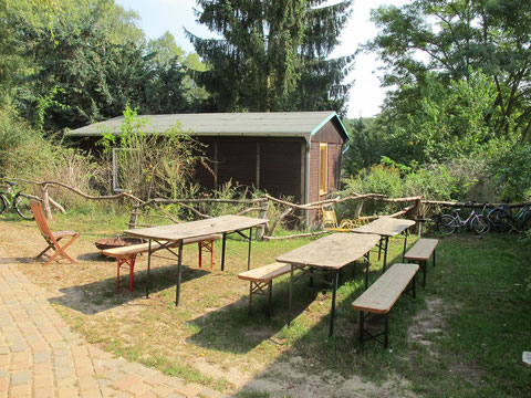 Kinder-Sommercamp Ferienland Luhme