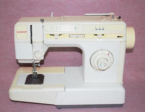 ミシン修理 シンガーミシン9806C