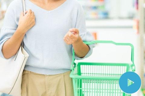 消費者心理・インサイトを知りマーケティング活動の効果を高める。