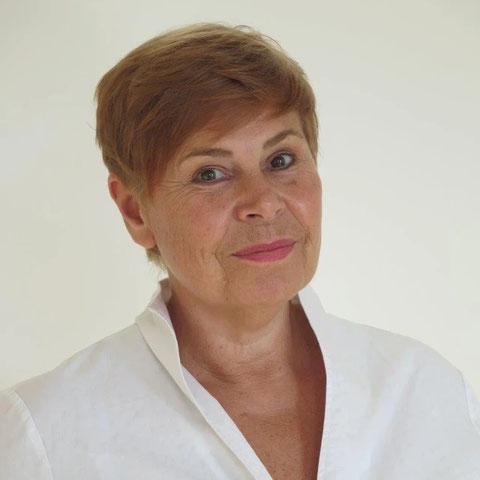 Dr. Ingrid Schütz-Fuhrmann