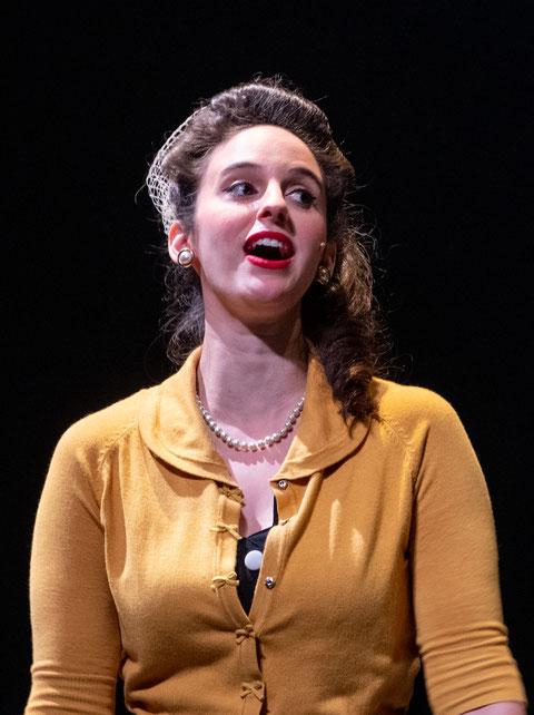 AMSTERDAM au Théâtre du Nouveau Monde © A. Chevrier
