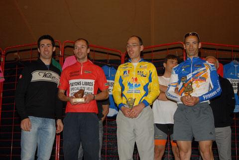 saint Pierre podium D (Rayons Libres)
