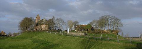 Städte und Dörfer Friesland