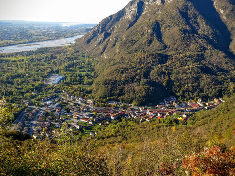 Monte San Simeone, Bordano