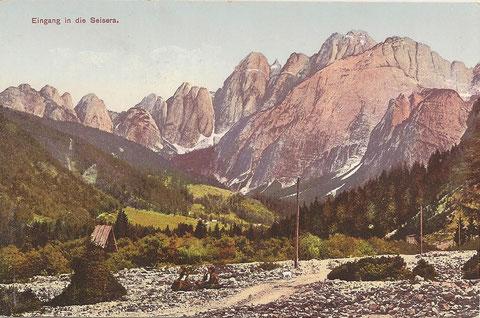 Ciclovia Alpe Adria Radweg, Kanaltal, Julische Alpen, Tarvis, Alpe Adria Trail, Valbruna