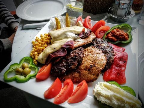 Restaurant Gril Ranca, Maribor