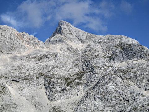 Stenar, Julische Alpen, Gebirge