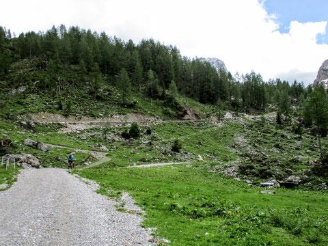 Wolayersee, Karnische Alpen