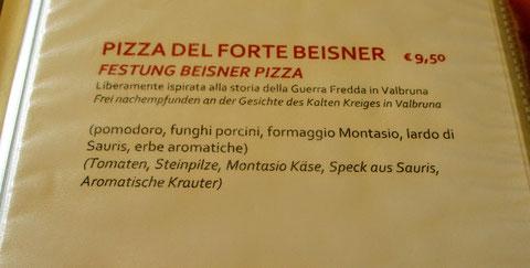 Pizzeria Lussari