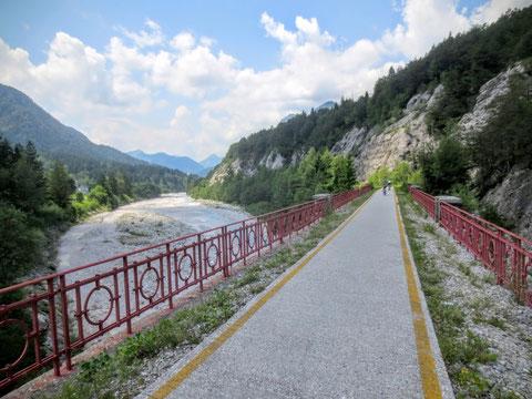 Ciclovia Alpe Adria Radweg