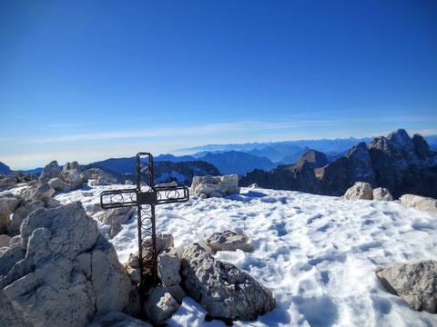 Am Gipfel des Wischberg befand sich im 1. Weltkrieg eine der wichtigsten Beobachtungsstellungen der österreichischen Truppen (der Wischberg gehörte bis zum 1. Weltkrieg zu Österreich, heute Italien)