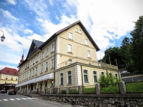 Hotel Schnablegger Tarvis