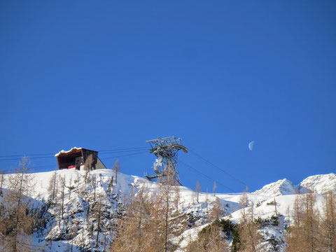 Julische Alpen, Sella Nevea