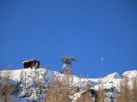 Julische Alpen, Sella Nevea, Skitour, Wandern, Kanin, Gilberti