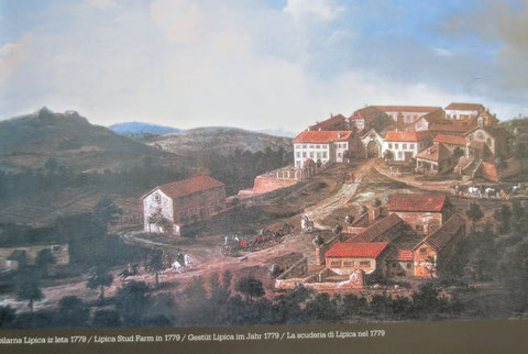 Prosecco, Alpe Adria Trail, Lipica, Triest, Karst, Lokev, Napoleonstraße