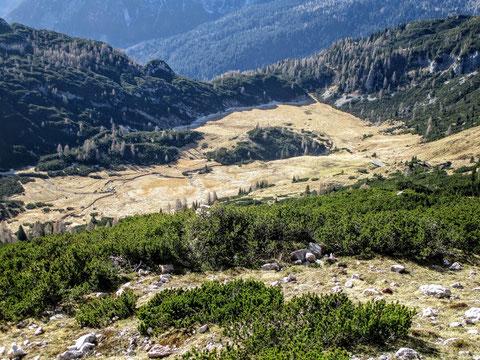 Karnische Alpen, Carnia