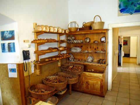 Bäckerei Wiegele Nötsch