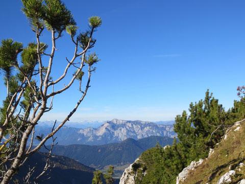 Slemenova Špica wandern, Julische Alpen, Vrsic-Pass