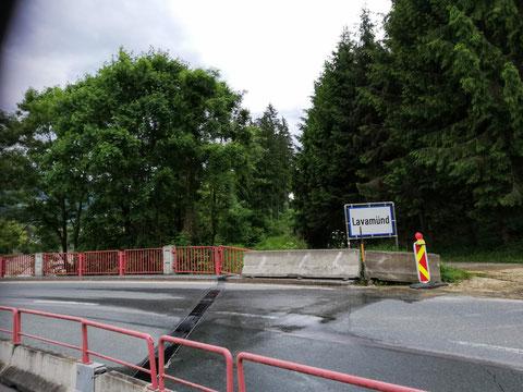 Drauradweg, Klopeiner See, Maribor, Rosental, Lavamünd