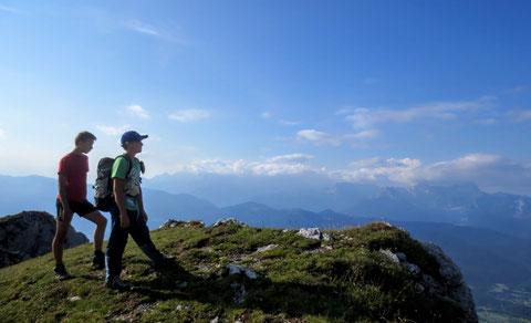 DDobratsch, Villacher Alpe, Kirche, Sendeturm, Villacher Alpenstraße, Wandern, Wanderwege