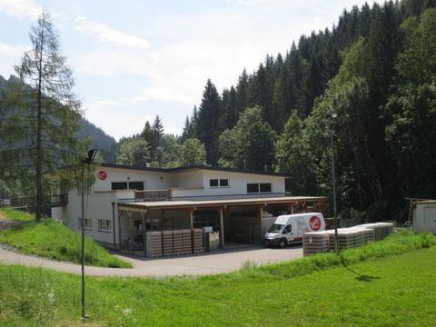 Wimitz, Bier, Brauerei