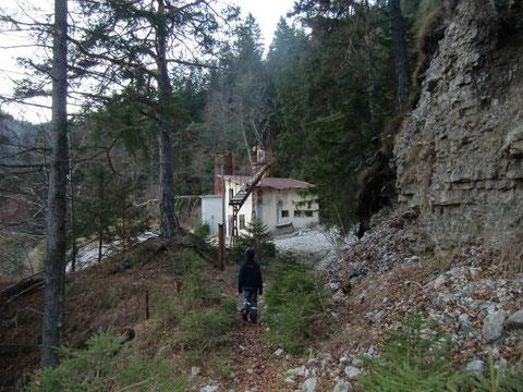 Raibl, Cave del Predil, Königsberg, Monte Re
