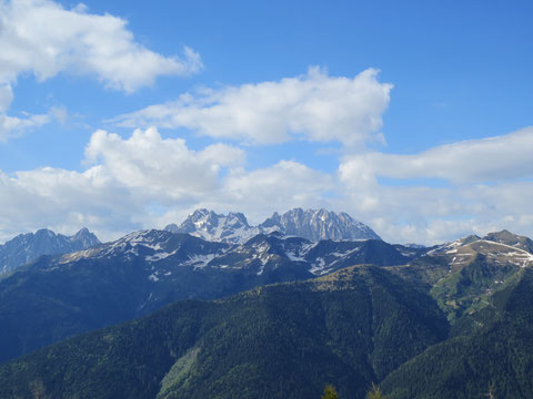 Monte Zoncolan, Giro d´Italia