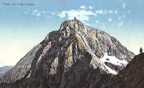 Triglav 1901