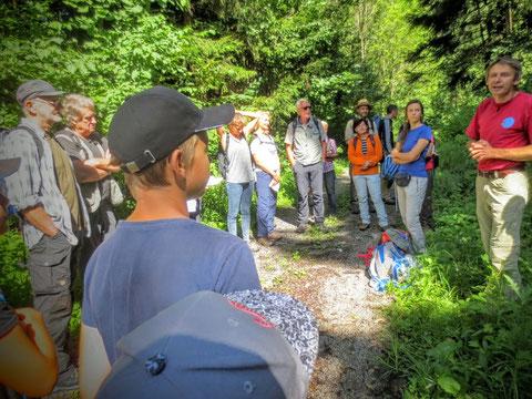 Schütt, Weinitzen, Dobratsch, Villacher Alpe