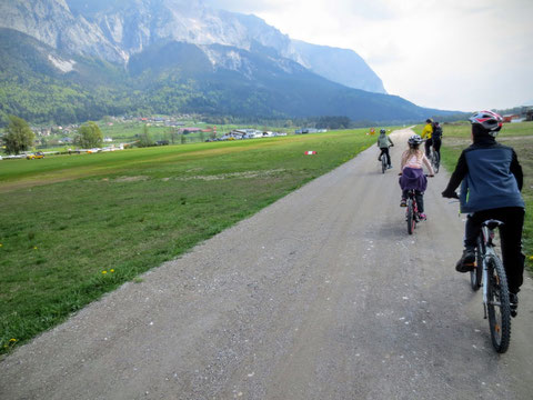 Dobratsch Gailradweg
