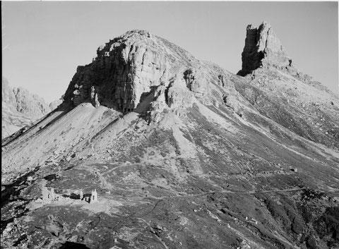Sextenstein, Toblinger Knoten, Dolomiten