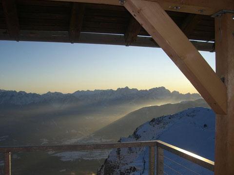 Dobratsch, Villacher Alpe, Alpenstrasse, Wandern, Wanderwege, Skitour, Heiligengeist, Kaserin