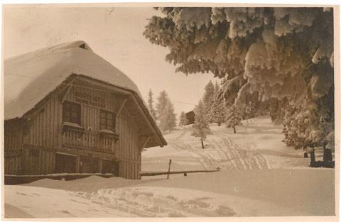 Dobratsch, Villacher Alpe, V 73, Skilifte, Villacher Alpenstraße, Wanderwege, Skitour