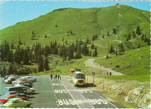 Dobratsch, Villacher Alpe, V 73, Skilifte, Waagtal, Villacher Alpenstraße