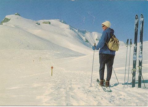 Dobratsch, Skilifte, Liftanlagen, Villacher Alpe, Villacher Alpenstraße