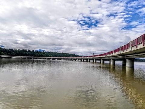 Völkermarkter Stauseebrücke