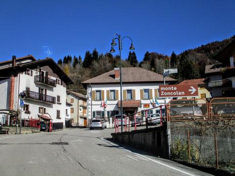 Monte Zoncolan, Giro d´Italia, Liaris, Carnia