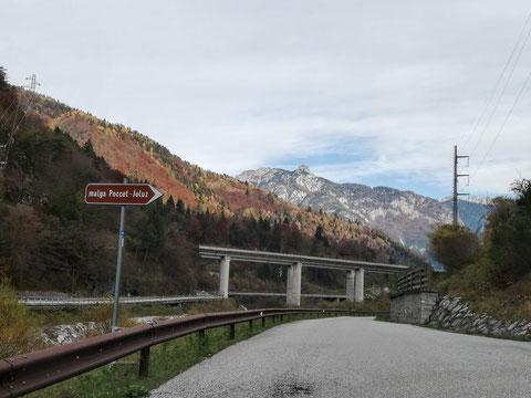 Canal del Ferro