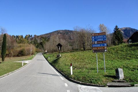 Monte Zoncolan, Giro d´Italia, Ovaro, Carnia