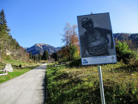 Ottavio Bottecchia, Sieger der Tour de France 1924 und 1925