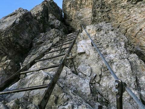 Toblinger Knoten, Dolomiten, 3 Zinnen, Auronzohütte, Dreizinnenhütte