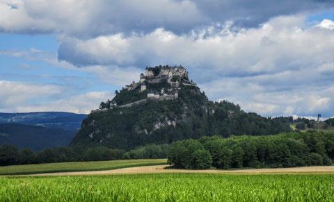 Burg Hochosterwitz, Kärnten, Wimitz