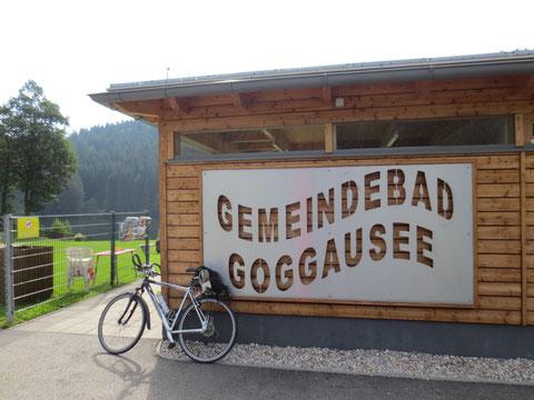 Gemeindebad Goggausee