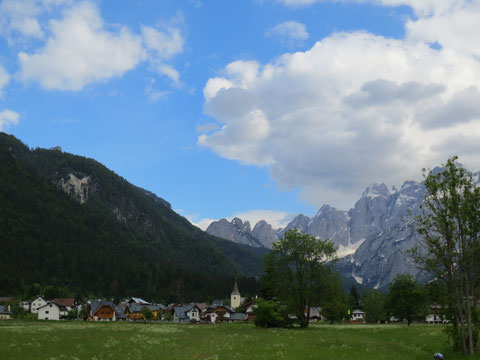 Wolfsbach (Valbruna)