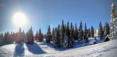 Dobratsch Villacher Alpe